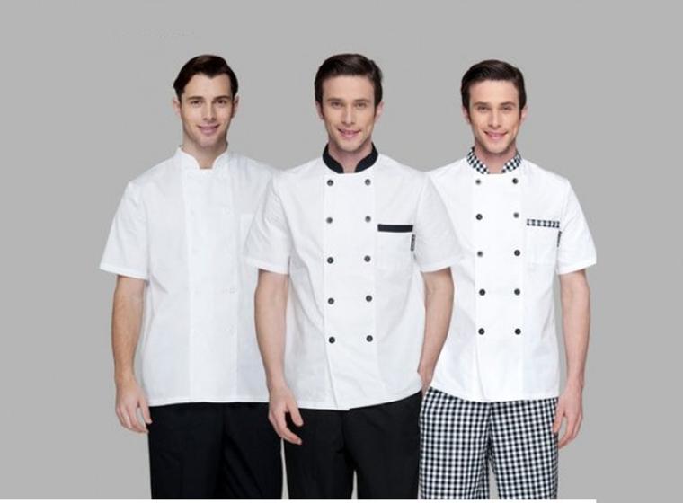 Mẫu đồng phục nhà hàng khách sạn đẹp 3