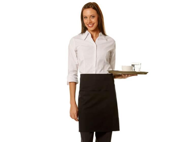 Mẫu đồng phục cafe đẹp 16