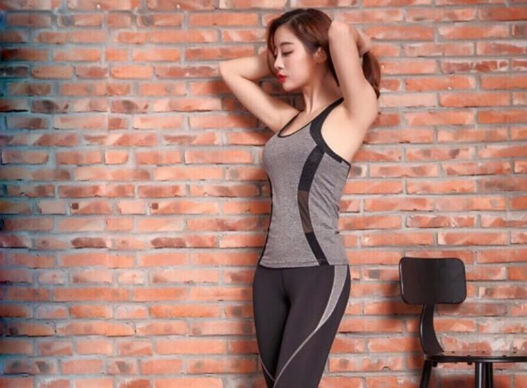 Đồng phục gym 3