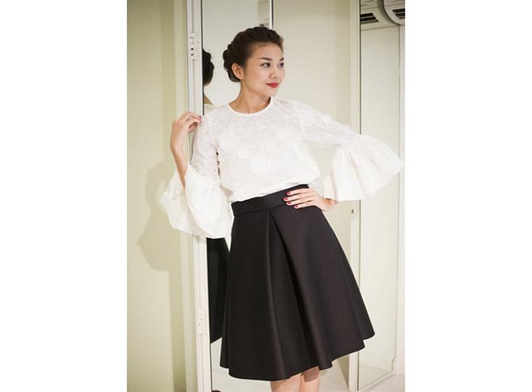 Mẫu đồng phục Váy, Quần Tây, Quần Kaki đẹp 20