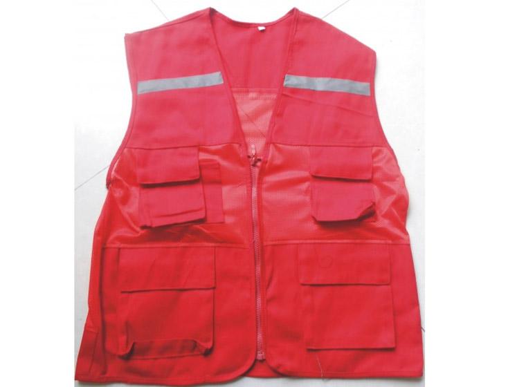 Mẫu đồng phục công nhân bảo hộ đẹp 11
