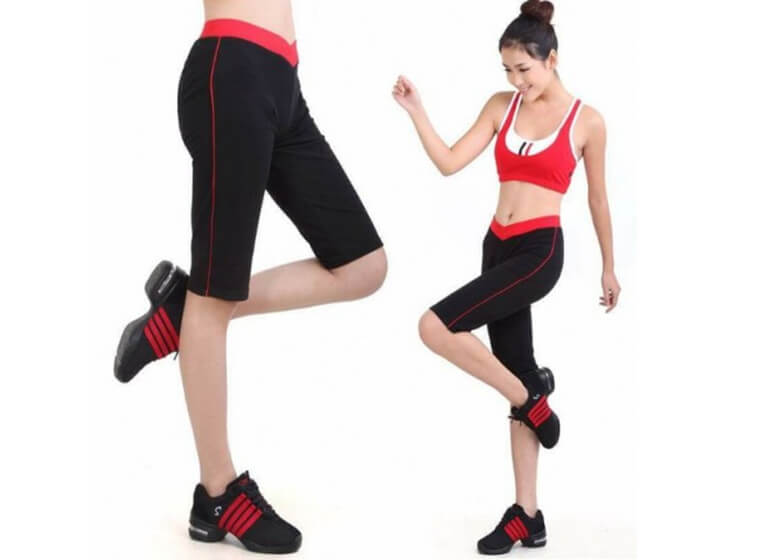 Đồng phục gym 6