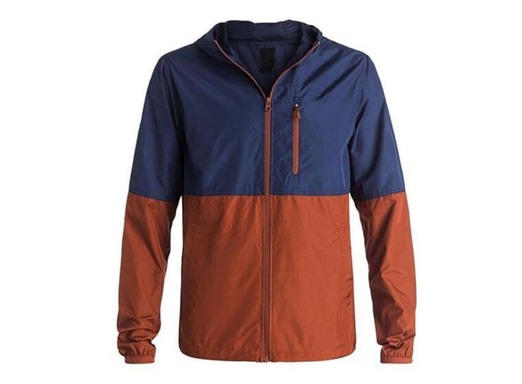 áo khoác đồng phục 6