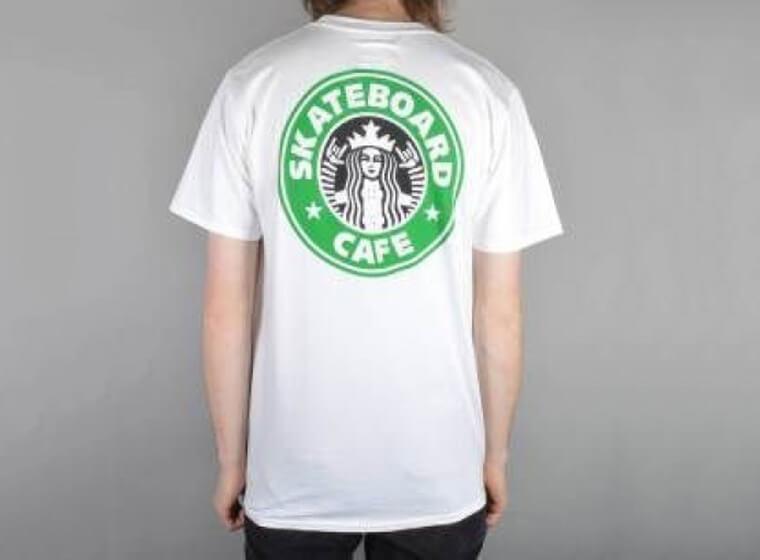 Đồng phục cafe 7