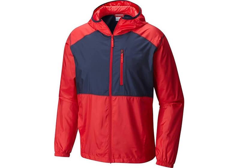 áo khoác đồng phục 7