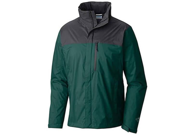 áo khoác đồng phục 8