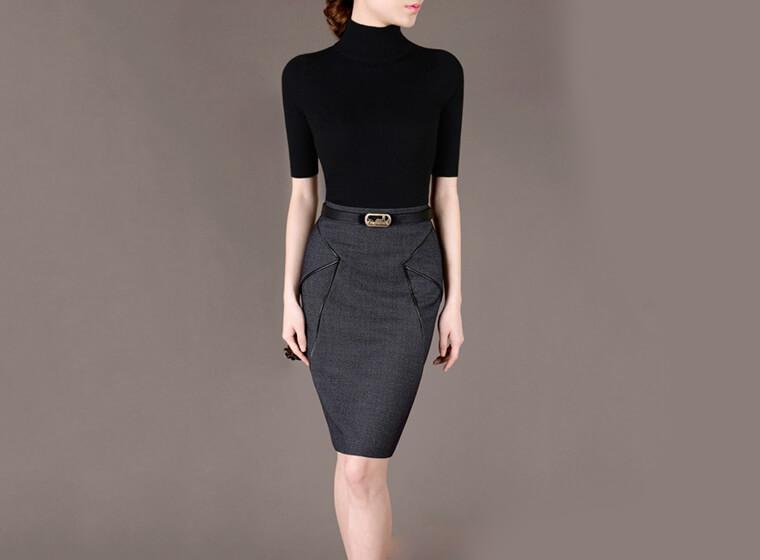 Đồng phục váy quần 9