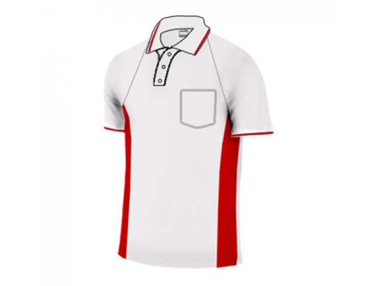 đồng phục áo thun 1