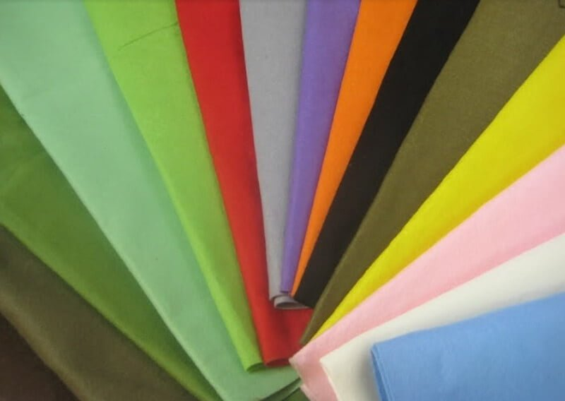 Cách phân biệt áo thun 100 cotton thật và giả