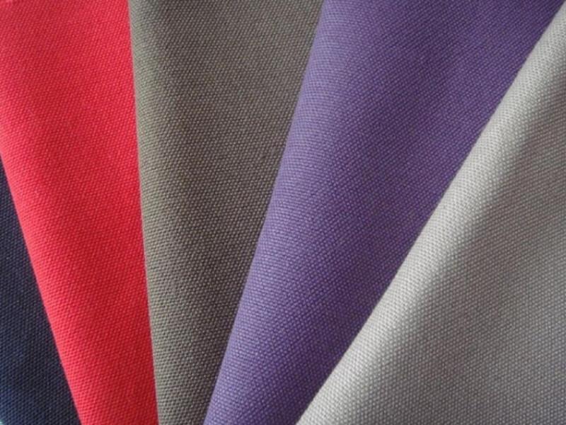 Cotton được sử dụng để may váy và nhiều loại trang phục khác