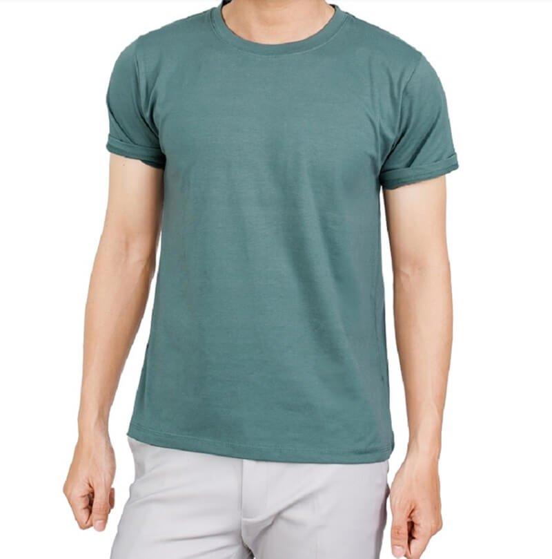 Chọn áo thun cotton mang đến cảm giác dễ chịu khi mặc