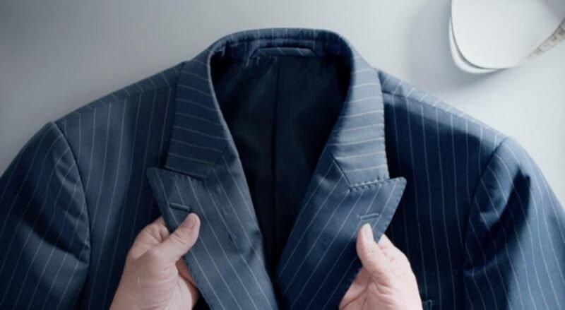 Ủi đồ vest có khó không?
