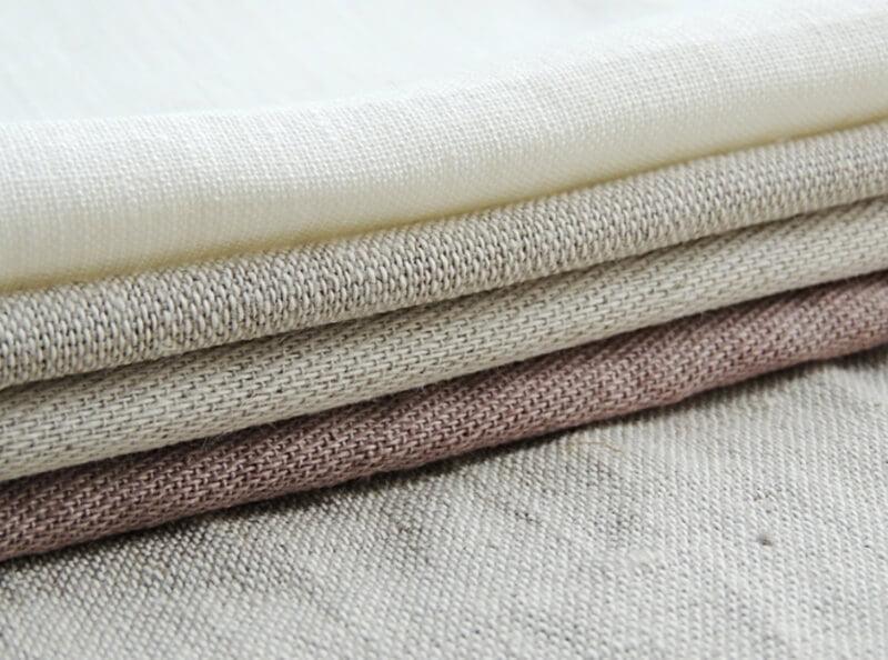 Vải đũi có ưu điểm nổi bật là không bám dính mồ hôi