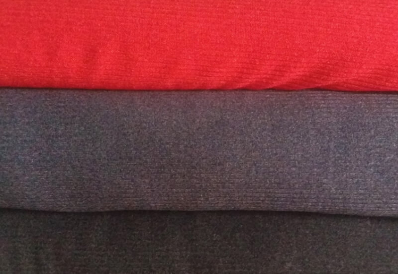 Vải Umi giúp tôn dáng người mặc