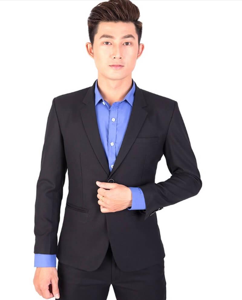 Vest sẽ giúp bạn trở thành chàng trai lịch lãm và sang trọng