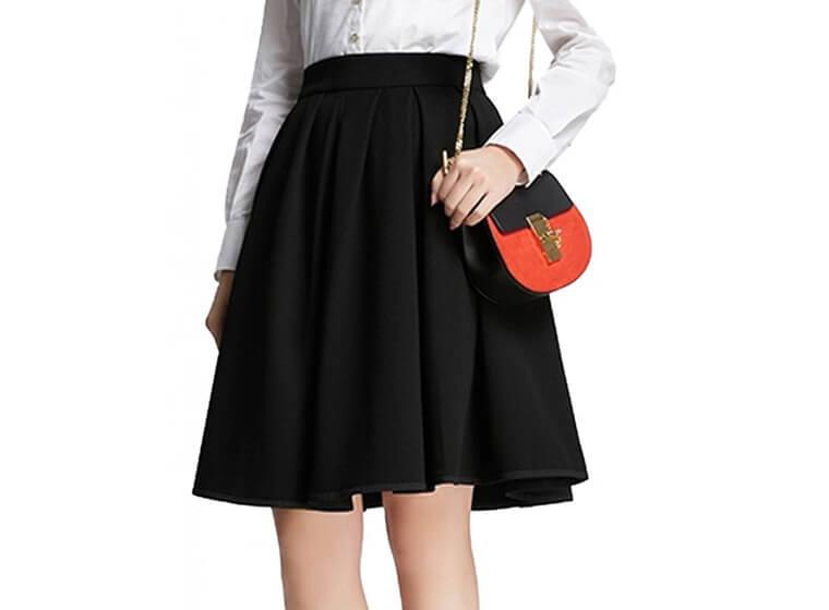 Mẫu đồng phục Váy, Quần Tây, Quần Kaki đẹp 7