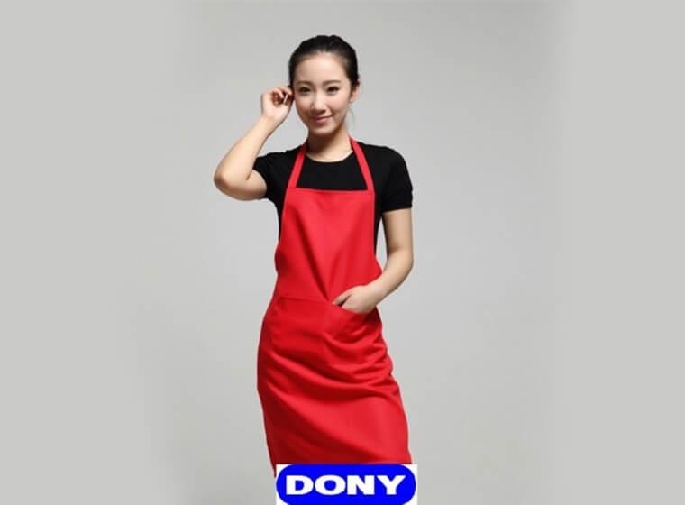 Mẫu đồng phục cafe đẹp 34