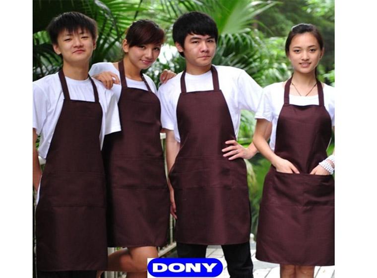 Mẫu đồng phục cafe đẹp 44