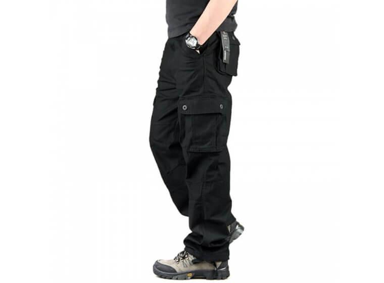 Mẫu đồng phục công nhân bảo hộ đẹp 15