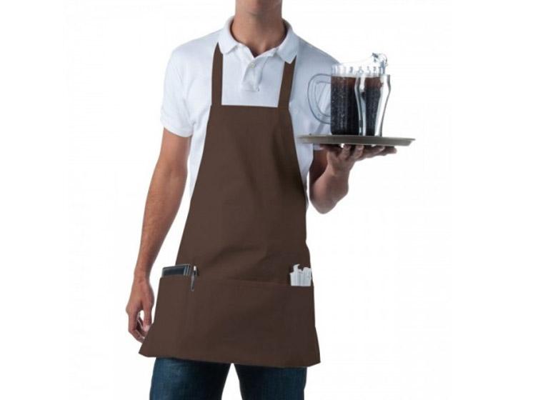 Mẫu đồng phục cafe đẹp 47