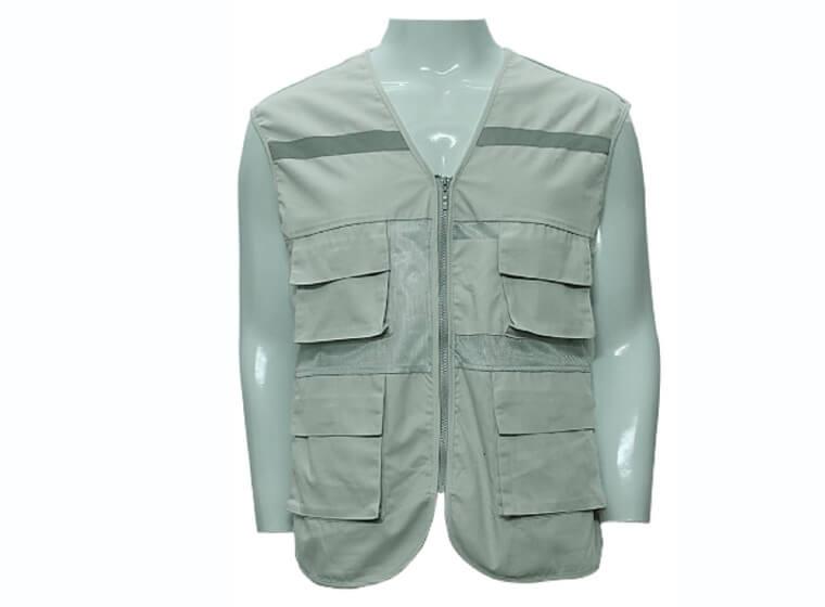 Mẫu áo khoác phản quang đẹp 2