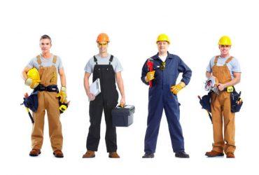 Xưởng thiết kế và may đồng phục bảo hộ
