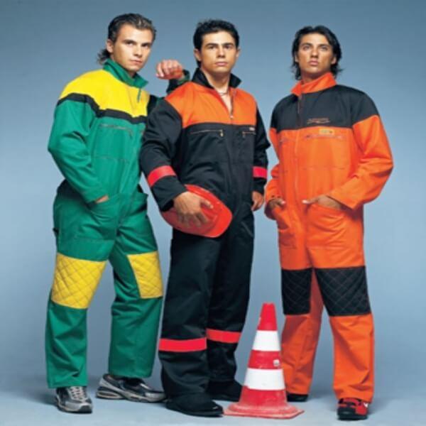 Xưởng may quần áo đồng phục bảo hộ lao động 10