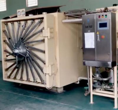 Xưởng sản xuất khẩu trang kháng khuẩn DONY MASK 5