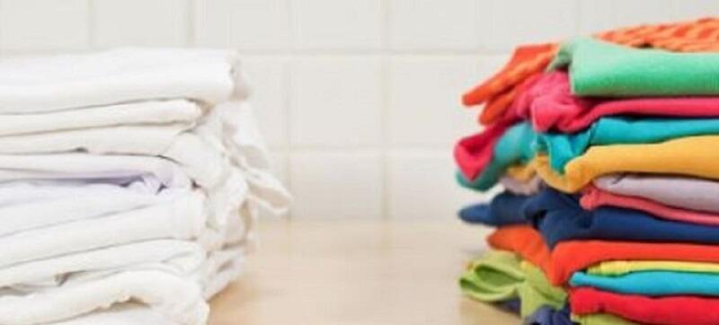 Bỏ túi 5 cách khắc phục quần áo ra màu nhanh chóng tại nhà