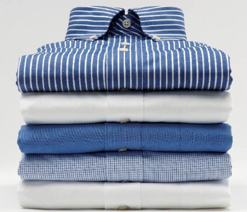 Mỗi loại vải đều có nhiệt độ ủi khác nhau