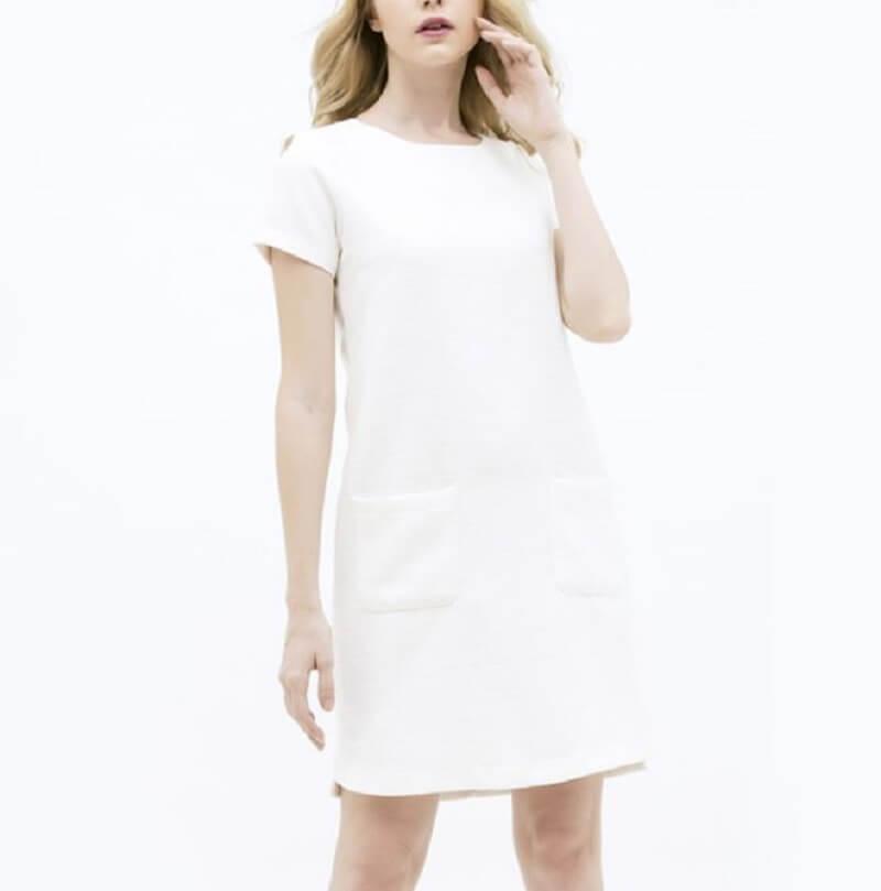 Thành quả của quá trình may váy hẳn sẽ không khiến bạn thất vọng đâu!