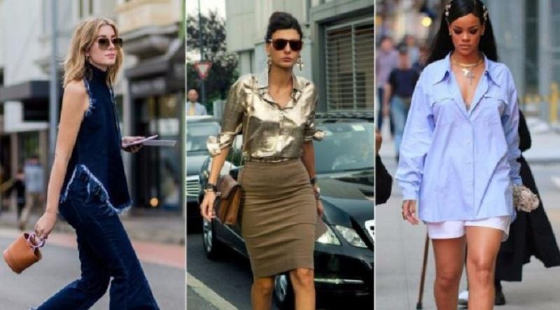 Nữ da ngăm đen nên mặc gì?