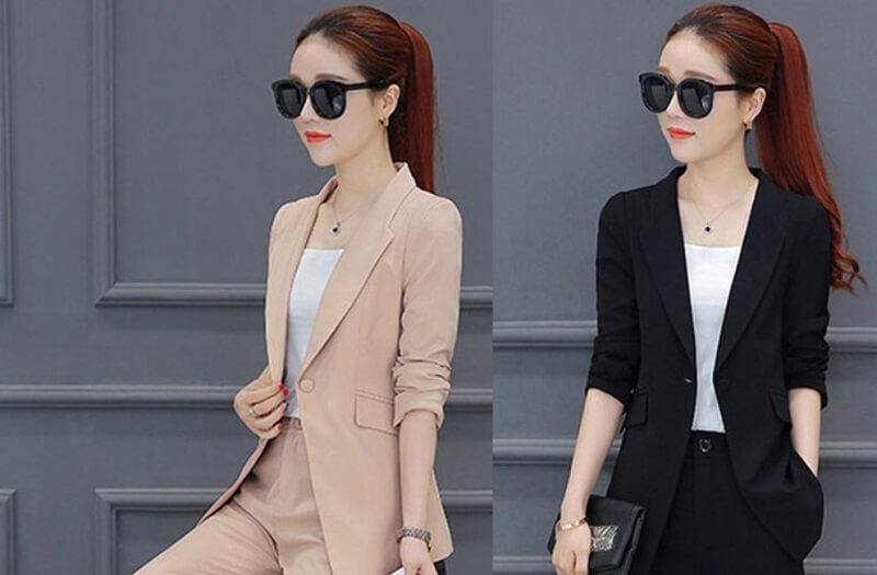 Các phong cách thời trang công sở chuẩn cho quý cô hiện đại