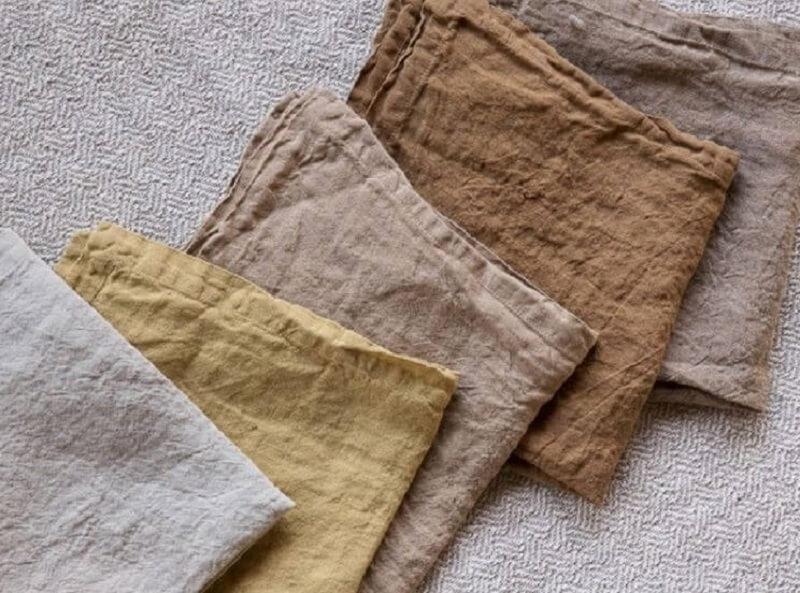 Ưu nhược điểm của vải đũi là gì?
