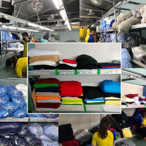 Công ty Dony áp dụng nguyên tắc 5S Kaizen của người Nhật hiệu quả tại nơi làm việc