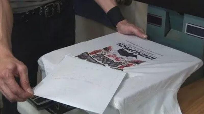 Xưởng in áo thun - áo sơ mi đồng phục theo yêu cầu giá rẻ tại TPHCM 4