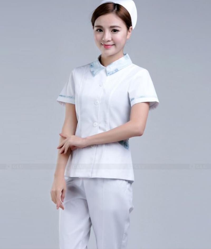 mẫu đồng phục y tá điều dưỡng 7
