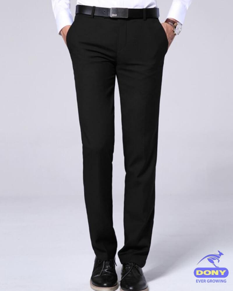 Xưởng may quần tây - quần kaki đồng phục nam nữ công sở 3