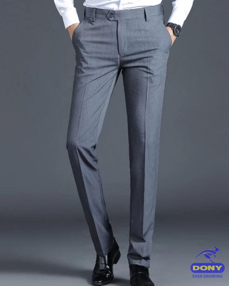 Xưởng may quần tây - quần kaki đồng phục nam nữ công sở 5