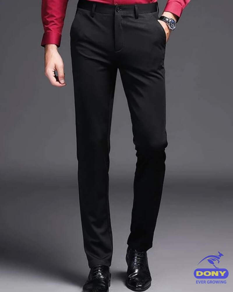 Xưởng may quần tây - quần kaki đồng phục nam nữ công sở 7