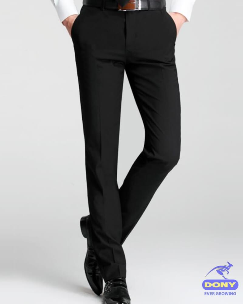 Xưởng may quần tây - quần kaki đồng phục nam nữ công sở 9