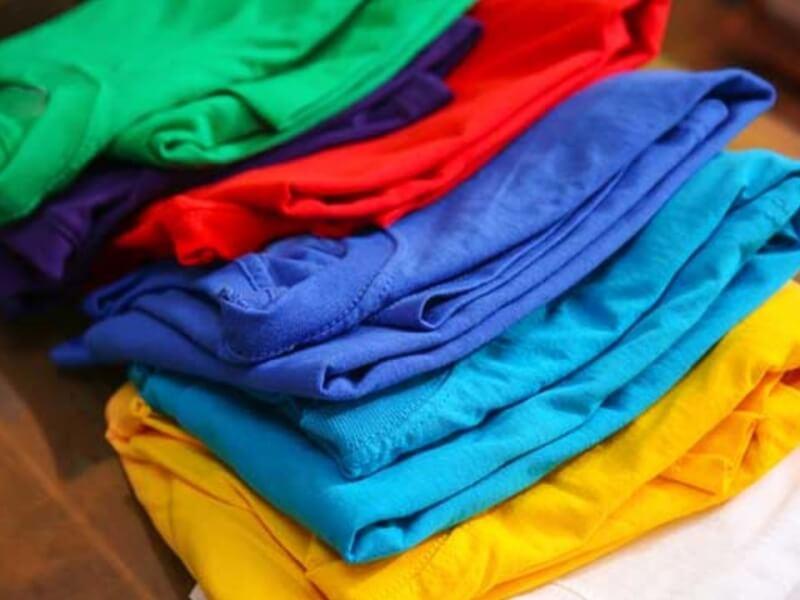 Xưởng chuyên sản xuất áo thun giá sỉ 2