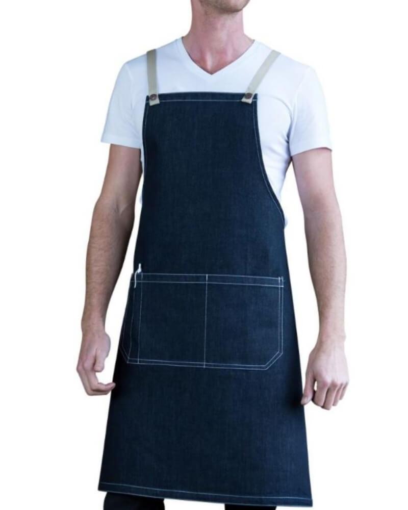 Xưởng may tạp dề đồng phục 7