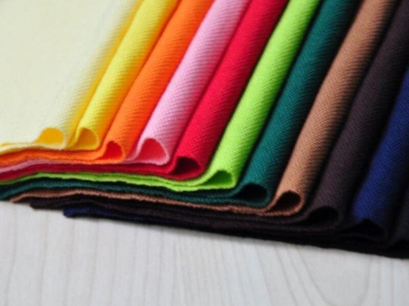 Vải thun – Loại vải phổ biến và luôn được yêu thích nhất